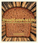 Rhyming text for young children that explains how bread is made.