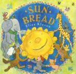 Recipe is included for making sun bread. Perfect for this time of year as we are waiting for spring!