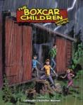 The Boscar Children - Graphic Novel