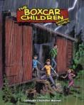 The Boscar Children - Graphic Novel