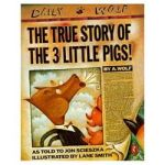 Is this one a classic yet? Still love it after many readings in the classroom.